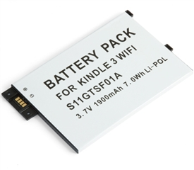 Amazon Kindle 3 Battery III WiFi S11GTSF01A