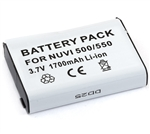 Garmin Zumo 660 Nuvi 550 500 510 Battery