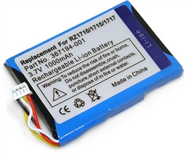 HP iPAQ rz1700 Battery