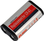 Kodak CR-V3 Battery