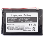 Palm Tungsten E2 Battery