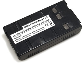 Panasonic PV-BP15 Series Battery