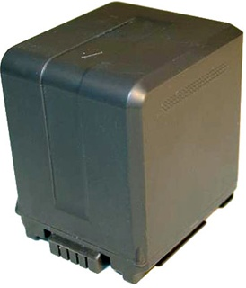 Panasonic VW-VBG260 Battery