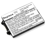 Pioneer Airware XM Battery