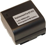 Sharp BT-H32 Battery