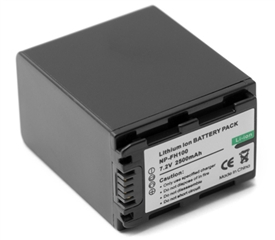 Sony NP-FH100 Battery