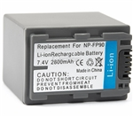 Sony NP-FP90 Battery