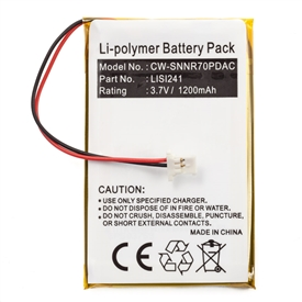 Sony Clie PEG-NX70 Battery