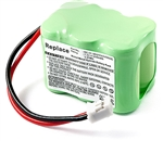 Battery for SportDOG SD-800 Transmitter DC-23