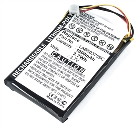Toshiba E-310 E-350 E330 E-330 E350 Battery