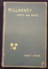 Fanny Fisher 1890 Poems and Notes Descriptive of Killarney - Sold