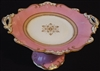 Victorian Pink Comport - Sold