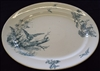 FW Grove Large Serving Platter Meat Dish 1886 - Sold