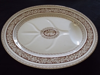 Beech & Hancock 31 Piece 1868 Dinner Service - Sold