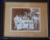 Cricket Photograph H&J Rigden, Bowes Park, London