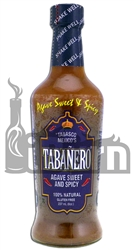 Tabanero Agave Sweet and Spicy Hot Sauce