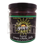 AlbuKirky Green Chile Jelly