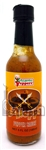 Volcanic Peppers Aleppo Hot Sauce