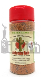 Arizona Rub Chili Lime