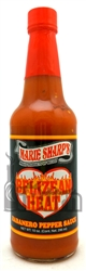 Marie Sharp's Belizean Heat Hot Sauce 10 oz