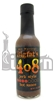 Bigfat's 408 Jerk Style Hot Sauce