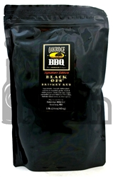 Oakridge BBQ Black Ops Brisket Rub-1lb