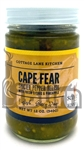 "Cottage Lane Kitchen ""Cape Fear"" Spicier Pepper Relish"
