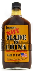 Pappy's Not Made in China BBQ Dipping Sauce