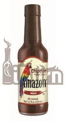 Amazon Chipotle Pepper Sauce