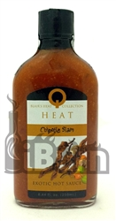 Blair's Heat Chipotle Slam Hot Sauce