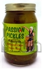 Cin Chili Habanero Passion Pickles