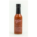 CaJohns Classic Reaper Hot Sauce