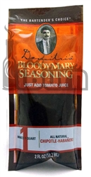 Demitri's Bloody Mary Seasoning - Chipotle Habanero 2 oz.