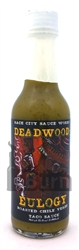 Race City Sauce Works Deadwood Eulogy