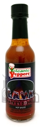 Volcanic Peppers Death by Douglah