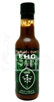 Big Daddy's EHG In The Name Of Suffering Hot Sauce