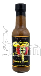 Big Daddy's Flaming Lips Hot Sauce
