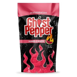 Ghost Pepper Spicy Watermelon Candy