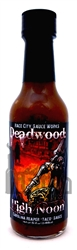 Race City Sauce Works Deadwood High Noon Taco Sauce