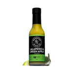 Bravado Spice Jalapeno Green Apple Hot Sauce