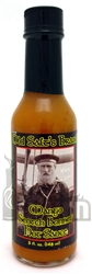 Old Salt's Mango Scotch Bonnet Hot Sauce