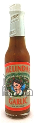 Melinda's Garlic Pepper Sauce 2oz
