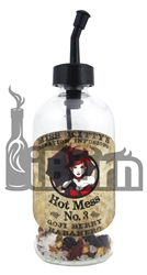 Miss Kitty's Libation Infusions Hot Mess No. 3 - Goji Berry Habanero