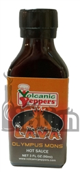 <h3>Volcanic Peppers Olympus Mons Hot Sauce</h3>