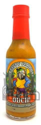 Feisty Parrot OUCH Scotch Bonnet Sauce