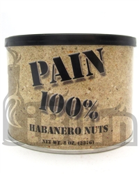 Pain 100% Habanero Nuts