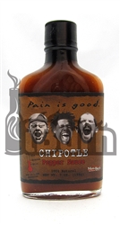 <h3>Pain Is Good Chipotle Pepper Sauce</h3>