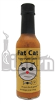 Fat Cat Purry-Purry Hot Sauce