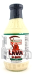 <h3>Volcanic Peppers LAVA Red Reaper Ranch Salad Dressing</h3>