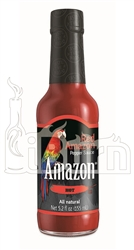 Red Amazon Pepper Sauce